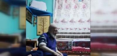 """88 yaşında dede:""""Yazın beni askere, ben gidecem askere"""""""