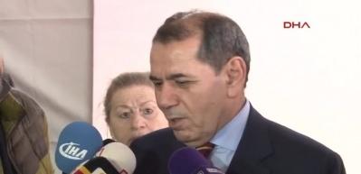 'Arda Başakşehir'e gitti çünkü...'