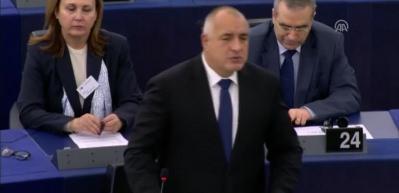 Bulgaristan Başbakanı'ndan Türkiye açıklaması