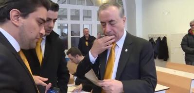 Büyük gün! Galatasaray başkanını seçiyor