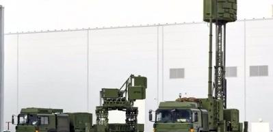 Düşman radarlarını kör eden sistem: KORAL