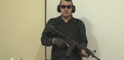 Giresun'dan dünyaya silah! GİRSAN MC4 piyade tüfeği
