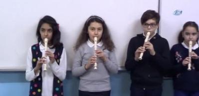 İranlı kızın Türkçe başarısı şaşırttı!