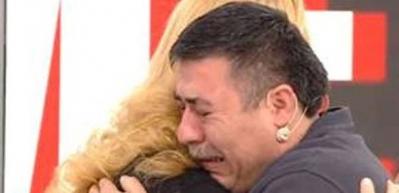 Kayıp 10 bin Euro bulundu! Canlı yayında ağladı