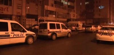 Kayseri'de vahşet! Babasını bıçaklayarak öldürdü