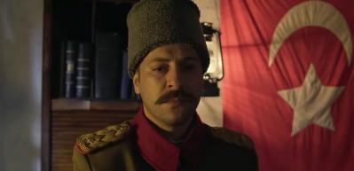 Mehmetçik Kut'ül Amare Fragmanı İzle