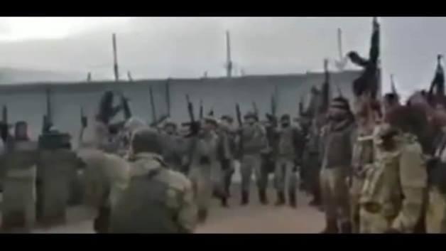 Mehmetçik ve ÖSO tüyleri diken diken etti!