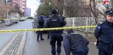 Sırp lider Kosova'da öldürüldü!