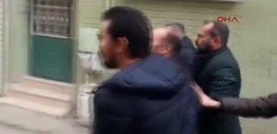 Suriye uyruklu kadın boğazı kesilerek öldürüldü