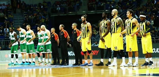 Fenerbahçe'den bir ilk! Tarihe geçti