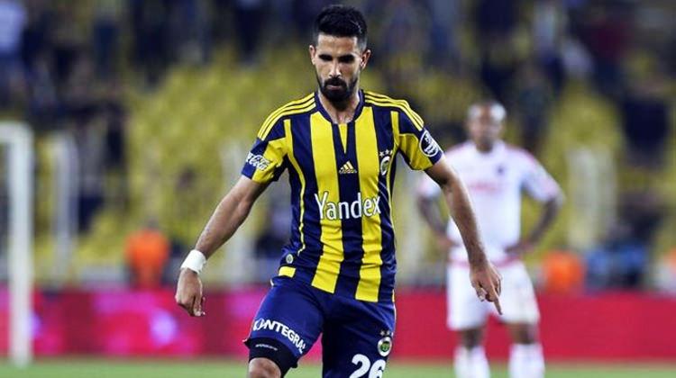 Alper: Pereira sezon başında geldiğinde...