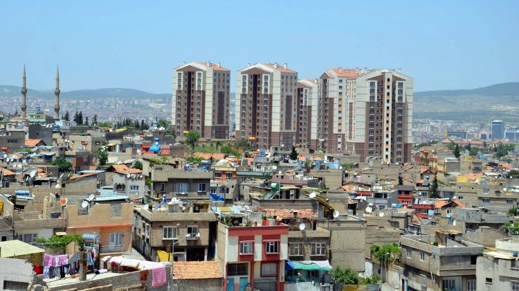 Kentsel dönüşüm kiraları artırdı