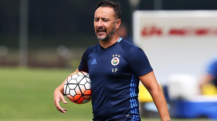 Fenerbahçe, Pereira'yı mumla aradı