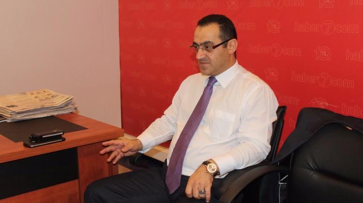 Talat Enveroviç Çetin: Yeni dünya düzeni kuruluyor