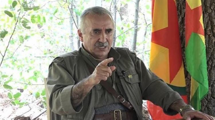 Darbe üstüne darbe alan PKK bakın ne yaptı!