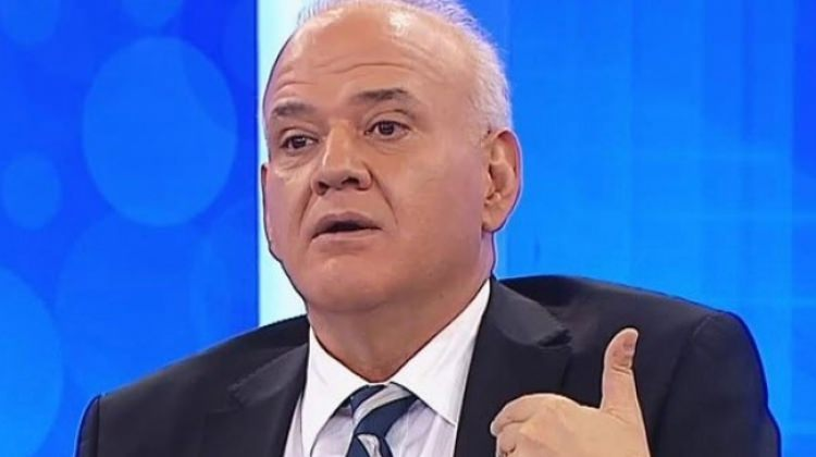 Ahmet Çakar'dan olay 'Umut Bulut' tweeti