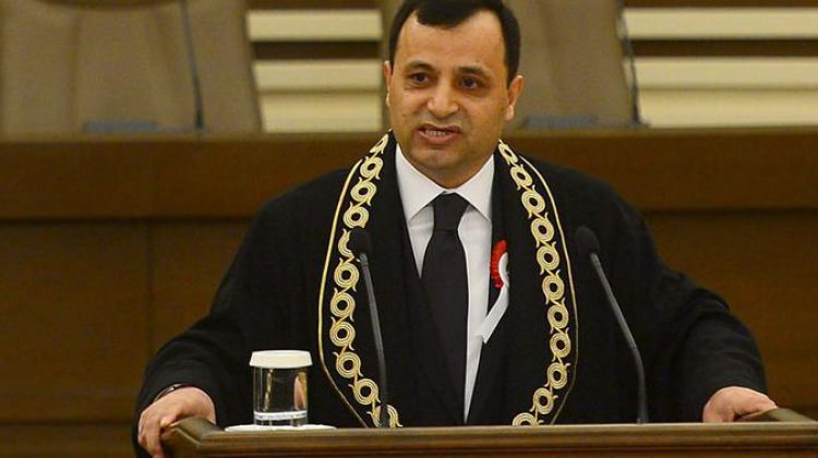 Türkiye karşıtı planı AYM Başkanı engelledi!
