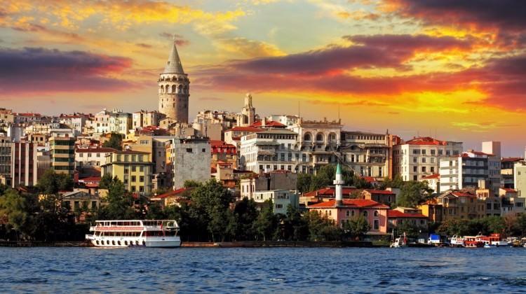 İstanbul'a 1.3 milyar dolarlık yatırım