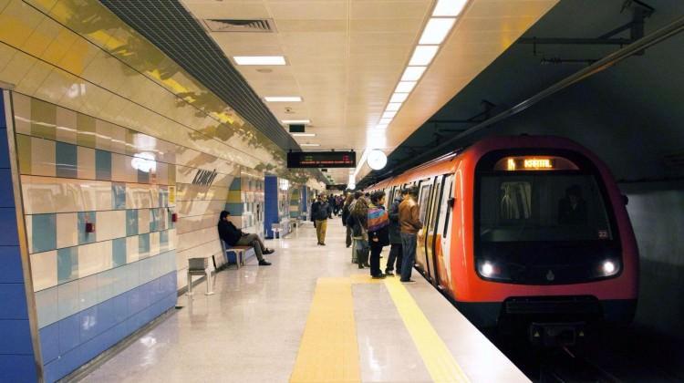 İstanbul'a nefes aldıracak metro hattı!