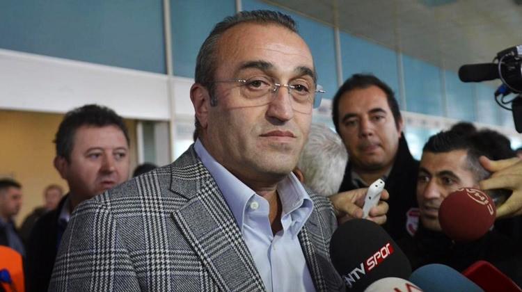 Albayrak: Galatasaray'da kim istemez başkanlığı!