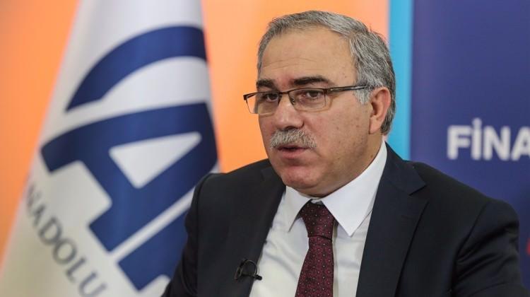Kanal İstanbul'un finansörü belli oldu