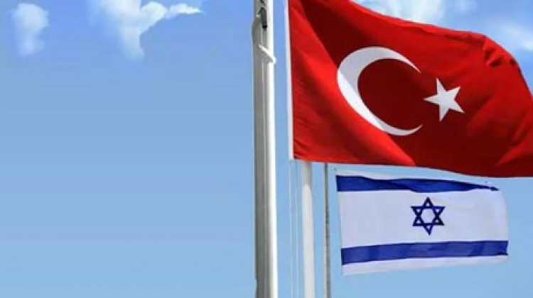 3 soruda Türkiye-İsrail ilişkilerinin geleceği