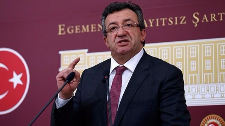 CHP'den Cumhurbaşkanı'na ve 15 Temmuz'a hakaret