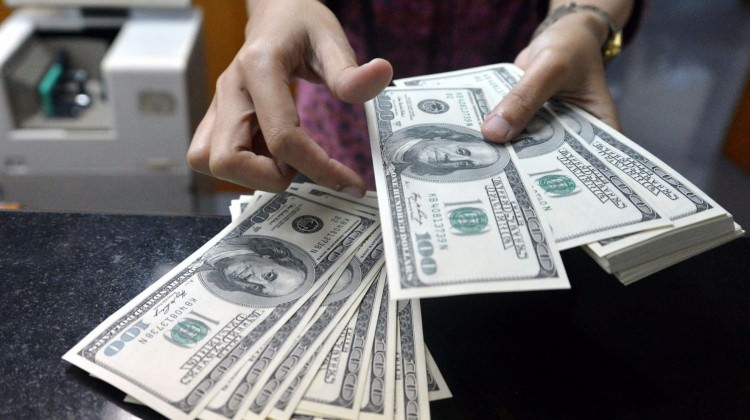 Dolar ve eurodan yeni rekor!