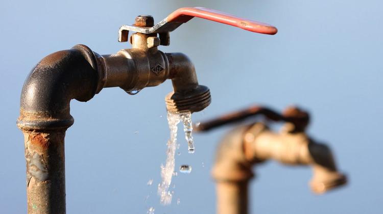 İstanbul'da 6 ilçede su kesintisi yaşanacak