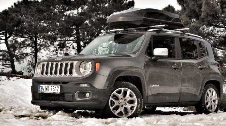 TEST: Jeep Renegade 1.6 Mjet