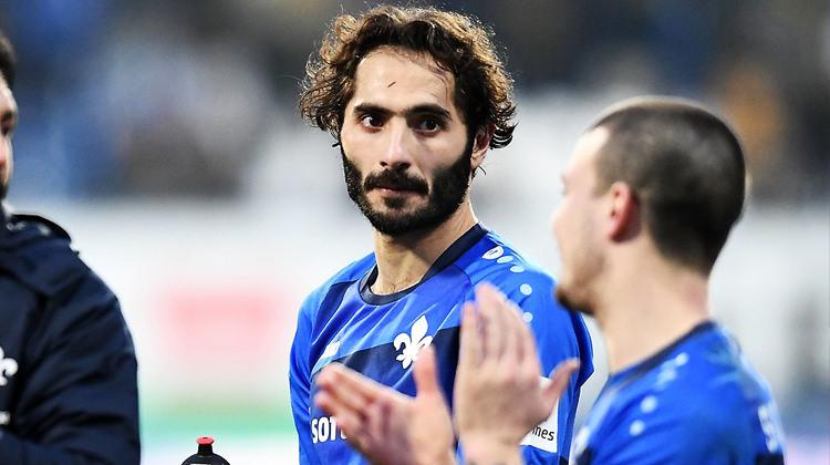 Hamit Altıntop'tan Beşiktaş - Bayern yorumu