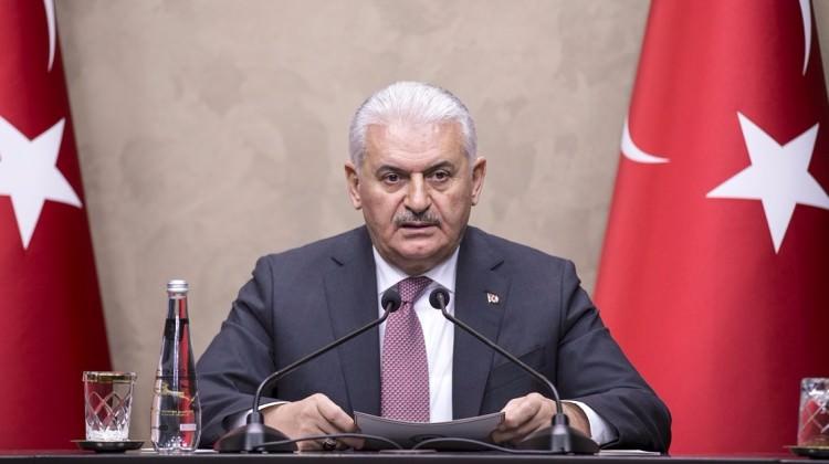 Başbakan'dan 'MHP' açıklaması! Sinyali verdi