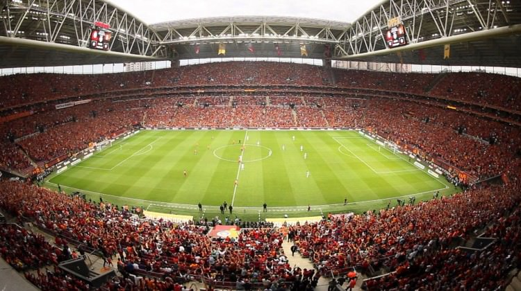 İşte G.Saray - Beşiktaş derbisinin bilet fiyatları