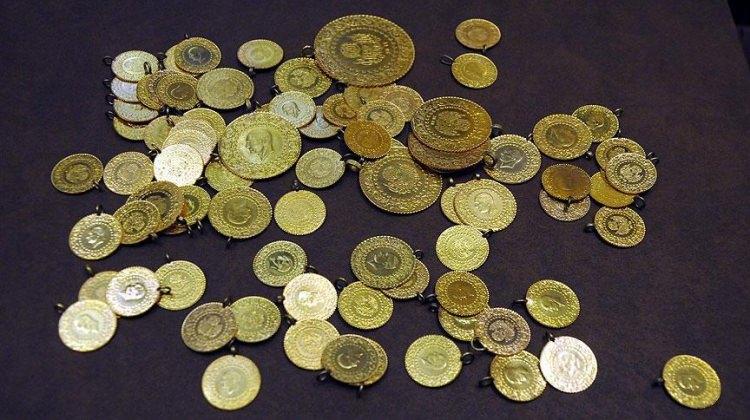 Altın fiyatları tavan yaptı!