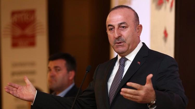 Dışişleri Bakanı Çavuşoğlu yarın ABD'ye gidiyor