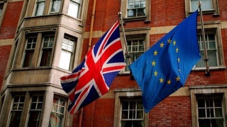 İngiltere tarihi verdi! 29 Mart'ta Brexit başlıyor