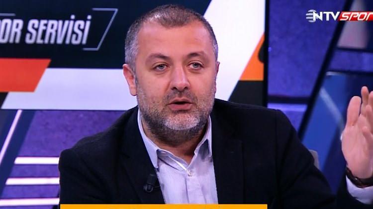 'Galatasaray spor kulübü değil, inşaat şirketi!'
