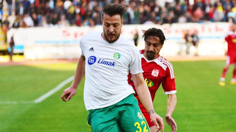 İşte Batuhan Karadeniz'in yeni takımı!