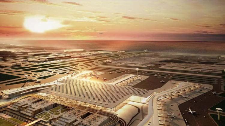 Üçüncü Havalimanı'nda sıcak gelişme! Onaylandı