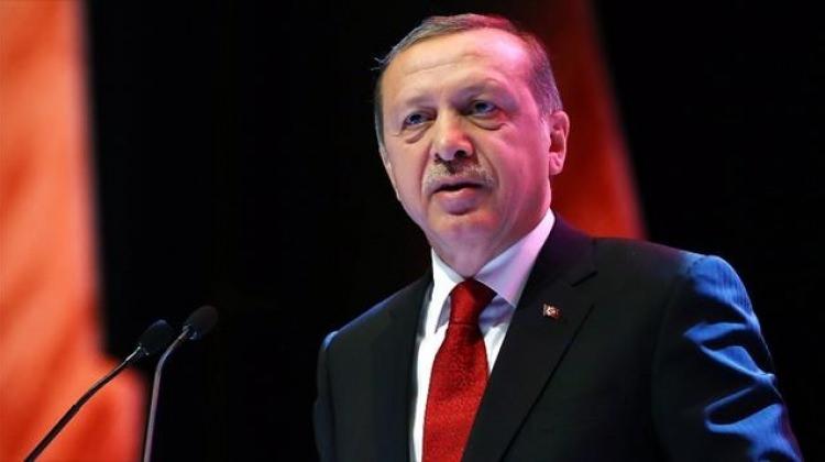 Erdoğan'dan yüzde 51 analizi! O bakanlara sitem