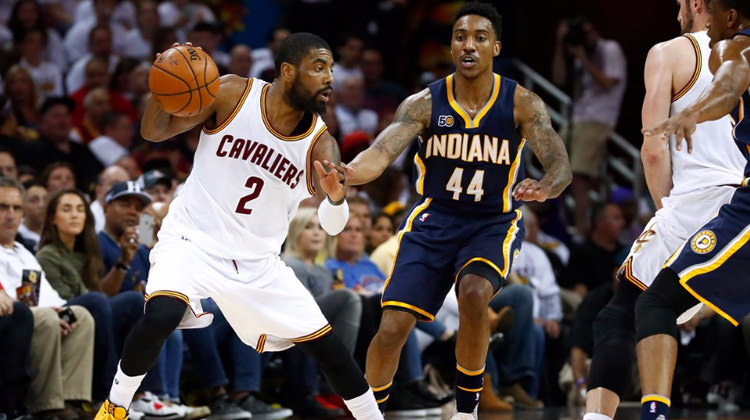 Cavaliers ve Spurs doludizgin ilerliyor!