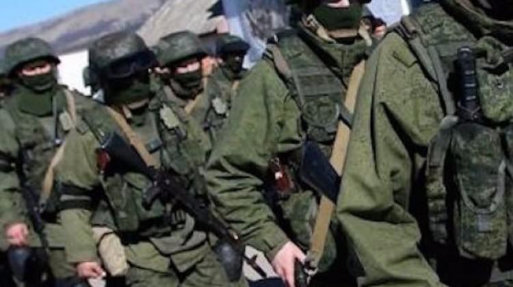 Suriye'de 1 Rus askeri öldü
