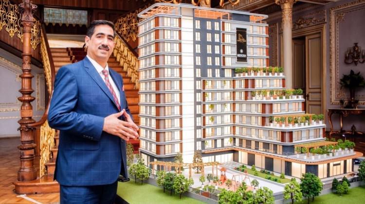 Güneşli'de dev yatırım! Yüzde 90'ını Araplar aldı