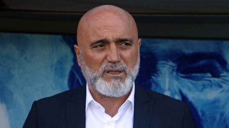 Rizespor'da Hikmet Karaman kararı