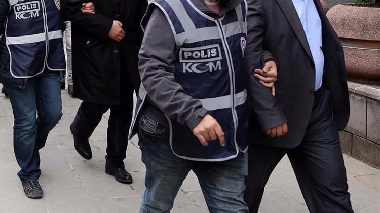 Ünlü kebapçı tutuklandı