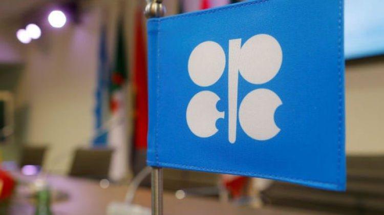 OPEC'in arz kısıntısına uyumu yüzde 92'ye geriledi