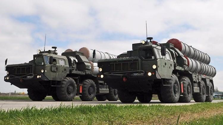 Rusya S-400'lerin satışını kredili yapacak