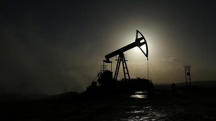 Brent petrol 49 dolar seviyesinde