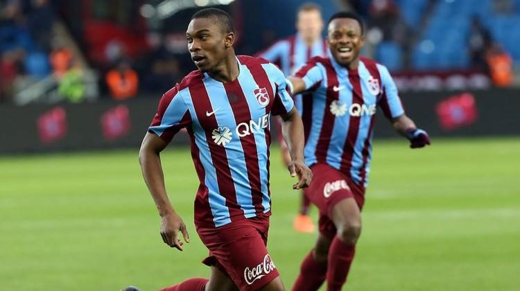 Castillo'dan Trabzonspor'a kötü haber