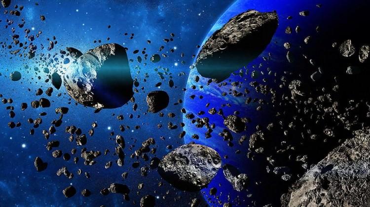 Müthiş keşif! 4 milyar yıllık...